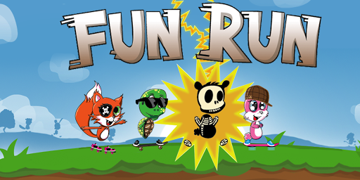 Fun Run - Multiplayer Race 2.24.1 Screenshots 6