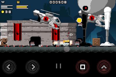 Gunslugs Free Screenshot 12