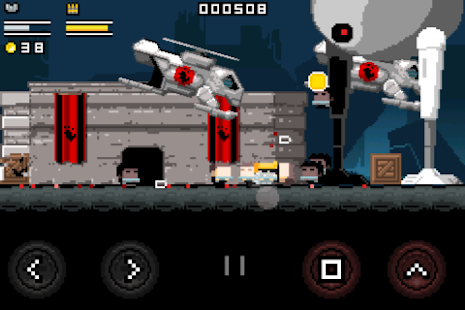 Gunslugs Free Screenshot 12