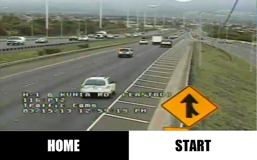 Hawaii Live Traffic Cams
