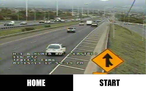 Hawaii Live Traffic Cams- screenshot thumbnail