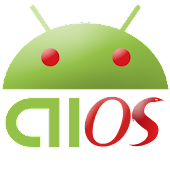 AIOS7-Android OpenERP Client