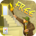 Temple Trap Free by SmartGames icon
