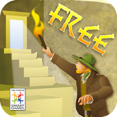 Temple Trap Free by SmartGames