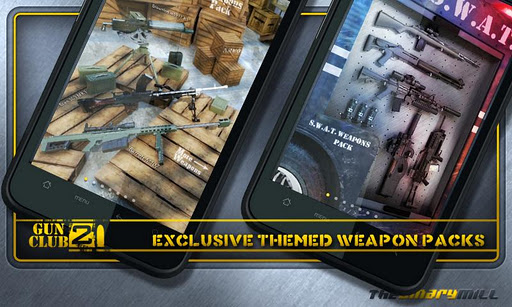 Gun Club 2 APK 2.0.3 screenshots 2