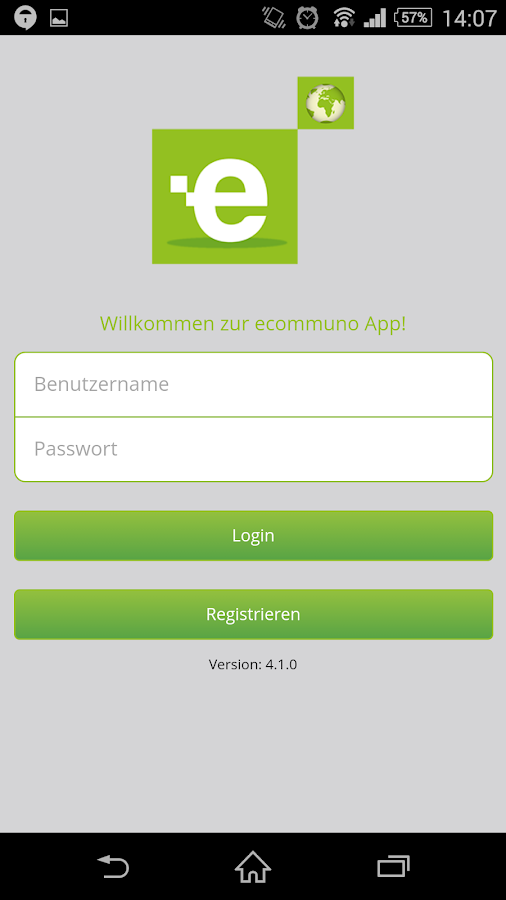 ecommuno- screenshot