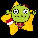 [B]TypingCONy 4 Indonesian logo
