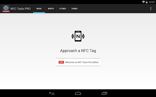 NFC Tools – Pro Edition poster