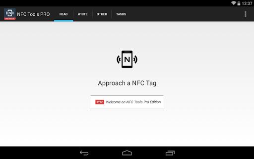 Download NFC Tools - Pro Edition MOD APK 10