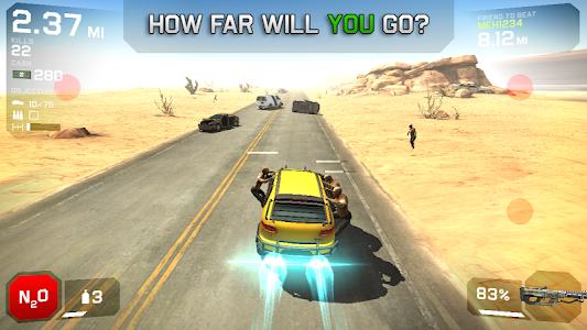 Zombie Highway 2 v1.4.3