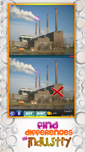 Find Differences in Industry 1.2.0 screenshots 7