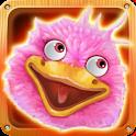 Wacky Duck logo