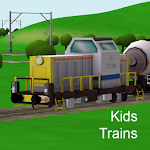 Kids Trains 1.1.0 Apk