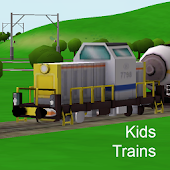 Kids Trains
