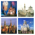 Russian Landscapes Wallpaper icon