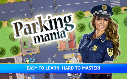 Parking Mania - screenshot thumbnail