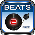BEATS 2 Freestyle App icon