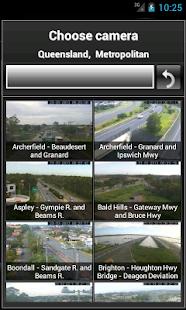 【免費交通運輸App】Cameras Australia-APP點子