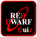 Red Dwarf Quiz logo