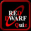 Red Dwarf Quiz logo