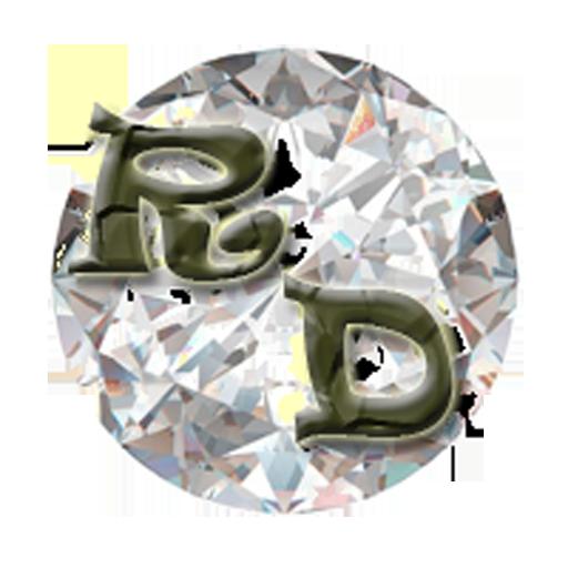 Rune Dice LOGO-APP點子