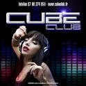 Cube Club logo