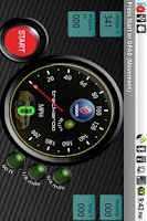 Screenshot of Saab Speedo Dynomaster Layout
