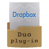 DuoFM Plugin for Dropbox