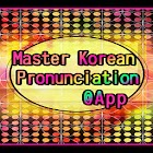 MasterKoreanPronunciation icon