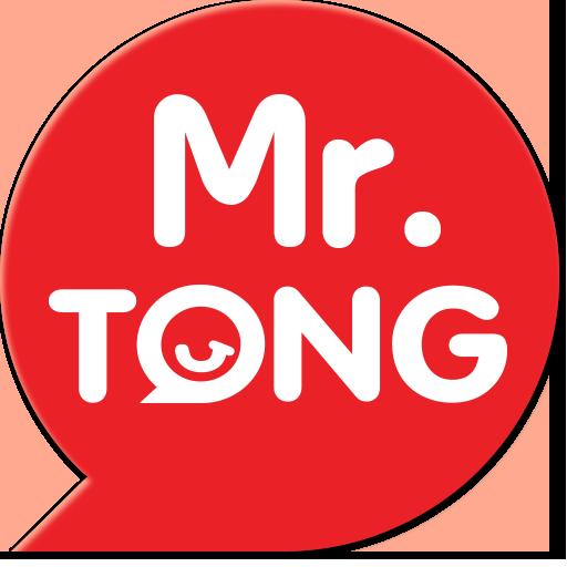 Mr.Tong (미스터통) LOGO-APP點子
