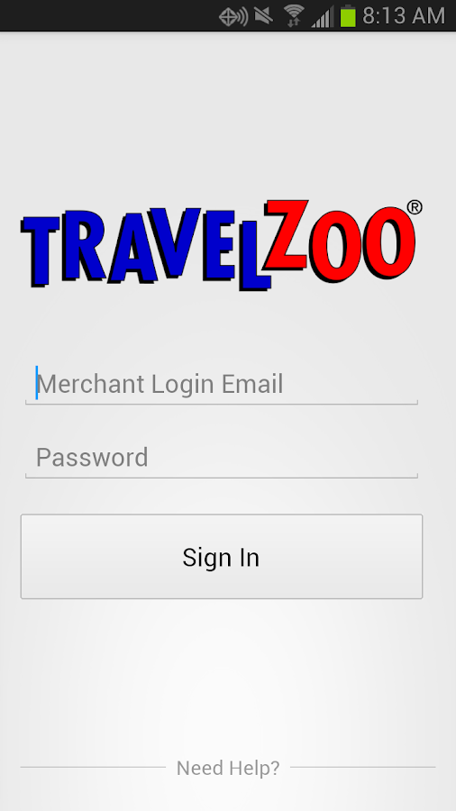 Travelzoo Merchant- screenshot