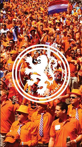OnsOranje WK 2014