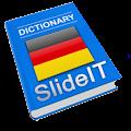SlideIT German QWERTY Pack