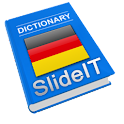 SlideIT German QWERTY Pack icon