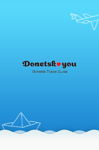 Donetsk.Travel