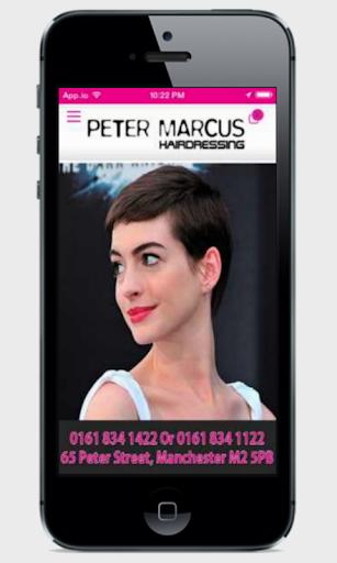 Peter Marcus