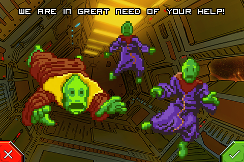 Star Command - screenshot