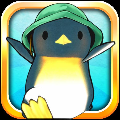 ペンギンストライカー