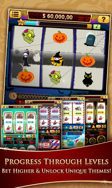 Slot Machine - FREE Casino screenshot #6