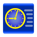 gbaHours Trial Time Tracking logo