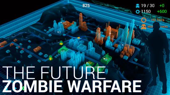 Zombie City Defense Screenshot
