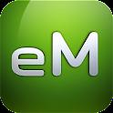 Visma Avendo eAccounting logo