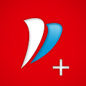Rimi Pluss logo