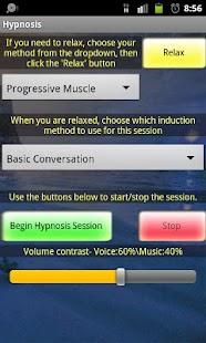 Hypnosis - Quit Smoking M