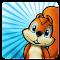 Nuts!: Infinite Forest Run 1.1.2 Apk