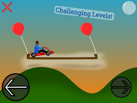 Happy Race 1.2.2 screenshot 640837