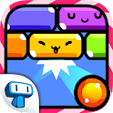 Sugar Bricks - Arcade Breaker icon