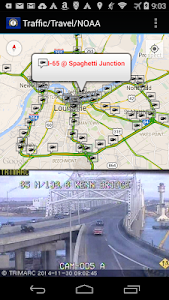 Kentucky Traffic Cameras screenshot 2