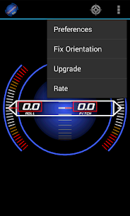 Inclinometer Free- screenshot thumbnail