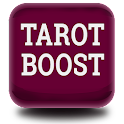 Tarot Boost of the Day icon